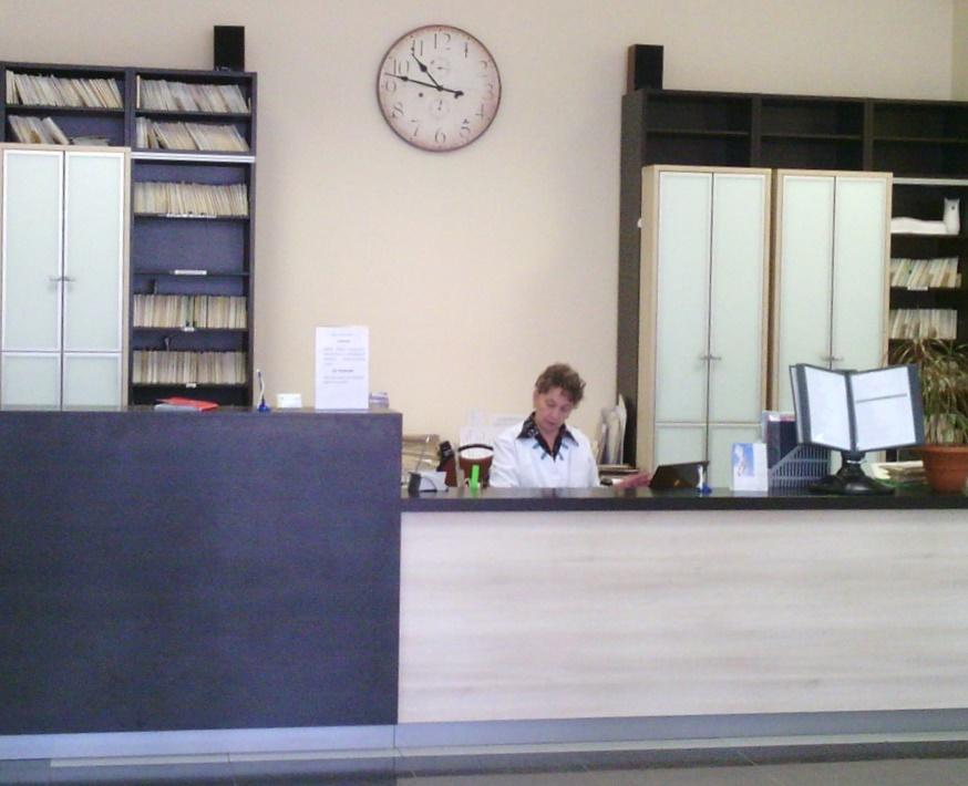 Номер телефона поликлиника 1 армавир