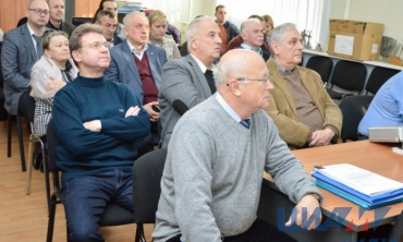 Scientific and Technical Council for computational and experimental research of COBRA2 counter-rotating fan was held in CIAM